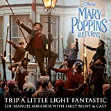 Trip a Little Light Fantastic (From 'Mary Poppins Returns'/Edit)
