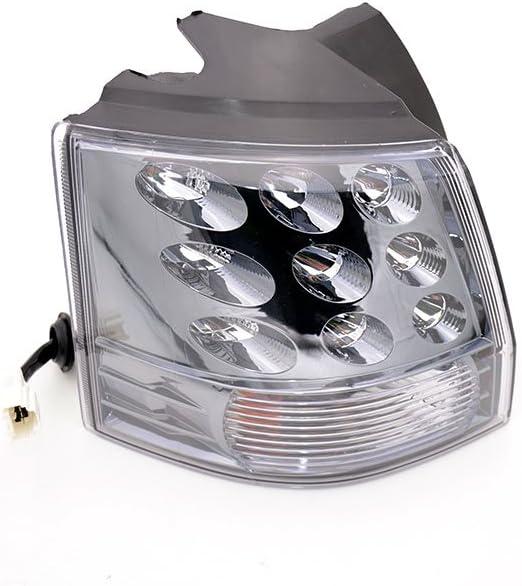 LH Lights Lamp Mitsubishi Outlander 2013-2015 Rear Tail Signal Left