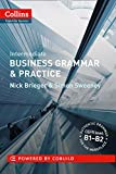 img - for Intermediate Business Grammar & Practice (Collins English for Business) book / textbook / text book