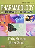 Pharmacology for Pharmacy Technicians