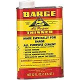 Barge Cement Thinner, Neutral, 1 quart