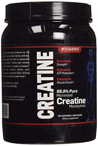 Myogenix Creatine Monohydrate ...