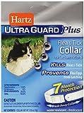 Hartz Ultraguard Plus Flea &Tick Cat Collar