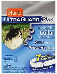 Hartz UltraGuard Plus Water Resistant 7 Month Protection Brea...