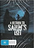 A Return to Salem's Lot - DVD (Region 0, NTSC, Aust Import)