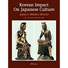 Korean Impact On Japanese Culture