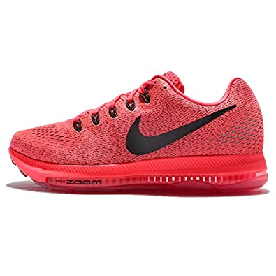 Nike Women's Wmns Zoom All Out Low, HOY PUNCH/BLACK-WHITE