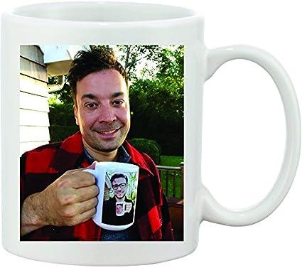 Jimmy Fallon U0026 Justin Timberlake Funny Ceramic Coffee Mug. Ultimate  Inception Coffee Mug. Great