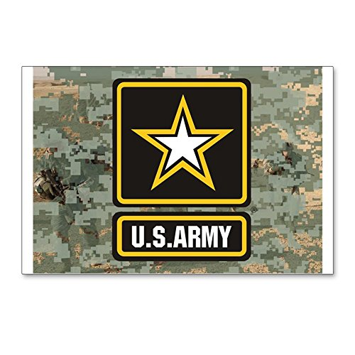 CafePress - Army Strong - Postcards (Package of 8), 6