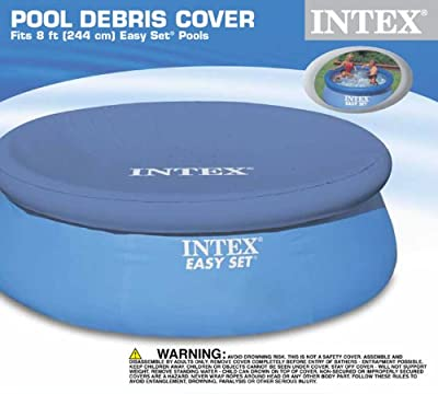 Intex Easy Set Pool Cover