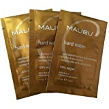 Malibu C Hard Water Weekly Demineralizer - 3 Packets