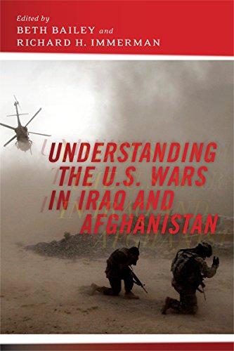 Understanding The U.S. Wars In Iraq And Afghanistan