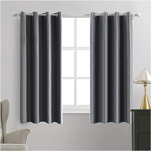 Luxury Soft Taupe /& Grey Paisley BLACKOUT Window Panel Room Darkening