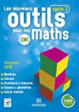 Les nouveaux outils pour les maths CM1 Cycle 3