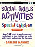 img - for Social Skills Activities for Special Children book / textbook / text book