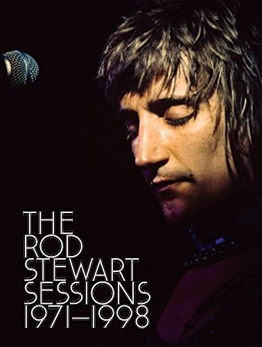 Rod Stewart 1971 - The Rod Stewart Sessions 1971-1998 (4CD)