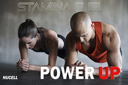 Stamina Fuel Increase Stamina, Size, Energy, and Endurance and More with Muira Puama, Cayenne and Goat Weed Formula to Maximize physical Performance Endurance 90 Caps