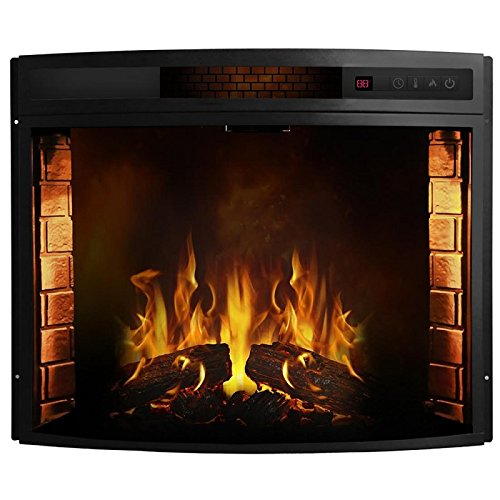 Top 10 Best Led Fireplaces No Heat Reviews 2017 2018 On