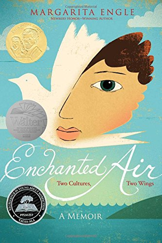 Download Enchanted Air: Two Cultures, Two Wings: A Memoir pdf
