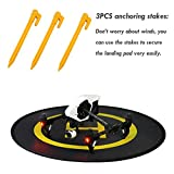RCmall-for-DJI-Mavic-Helipad-Landing-Pad-DJI-Phantom-2-3-4-Inspire-1-Helicopter-Fast-fold-2-Sides-Protective-RC-Drone-110cm433in
