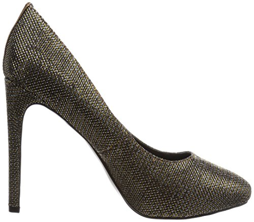 Nine West Nixit Damen Gold/Multi