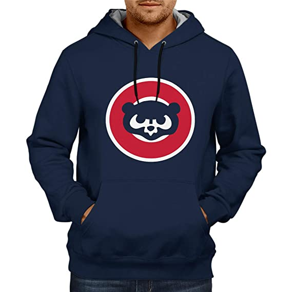 pretty nice 8d11b ce7ae Fashion And Youth Chicago Cubs Baseball Team Navy Blue ...
