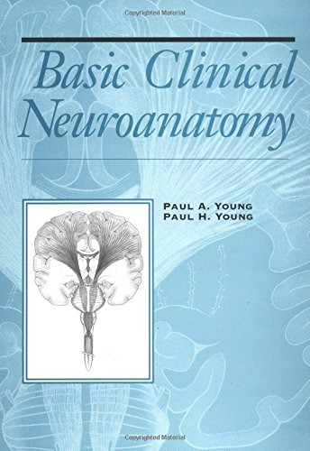 Basic Clinical Neuroanatomy (Periodicals)