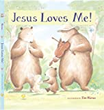 Jesus Loves Me!, Tim Warnes, 1416900659
