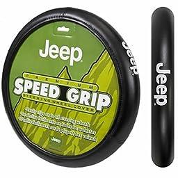 Jeep Steering Wheel Cover