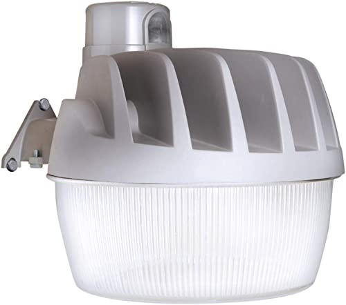 ALL-PRO LED Area Light with Replaceable Photo Control, 175W Metal Halide Equivalent, 5500 Lumens, 5000K