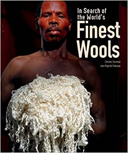 Image result for in search of the world's finest wools