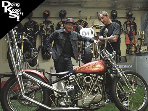 Cj Motorcycles - 7