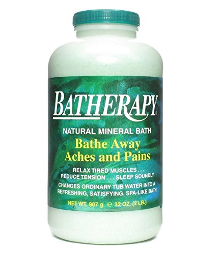 Batherapy Mineral Salts (Queen Helene Qu.Helene Batherapy 2 lb)
