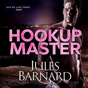Hookup Master Hörbuch