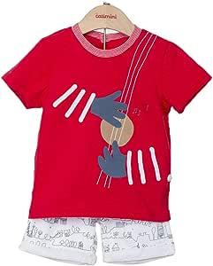 Catimini Baby Clothing Set For Unisex