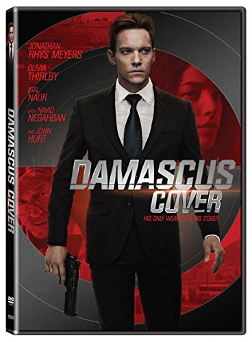 DVD : Damascus Cover (Dolby, AC-3, Widescreen)