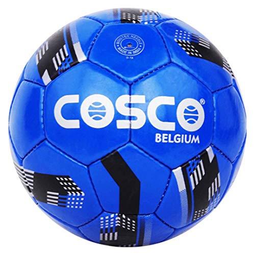 Cosco Belgium Football   Size: 3, Blue