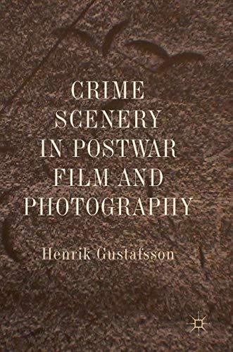 Crime Scenery in Postwar Film and - Landscape Nicolas Poussin