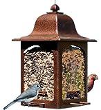 Opus Decorative Lantern Wild Bird Feeder