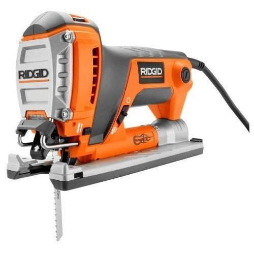 Factory Reconditioned Ridgid ZRR3101 Compact Jig Saw by Ridgid - Factory Reconditioned 18v Compact