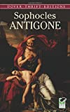 Antigone (Dover Thrift Editions)