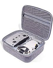 Honbobo Väska för DJI Mavic Mini 2, Mini 2 Drönare Fjärrkontroll Förvaringsväska Mini Vattentät Tillbehör Handväska