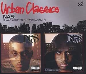 Nas It Was Written Nas - It Was Written/N...