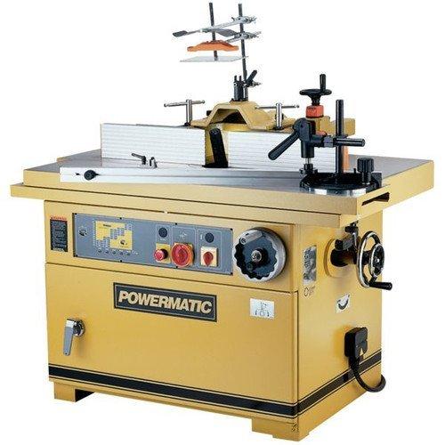 Powermatic 1791284 Model TS29 7-1/2 HP 3 - Sliding Table Shaper Shopping Results