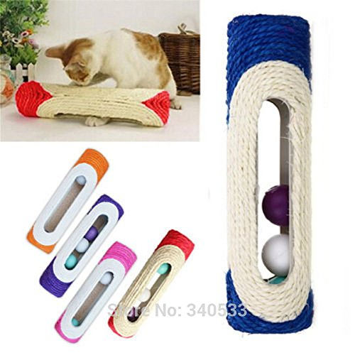 Pet Cat Kitten Kitty Toy : Training Tool Animal Supplies (Treat Pickle compare prices)