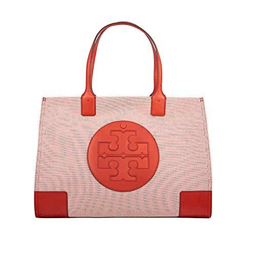 Tory Burch Navy Handbag - 7