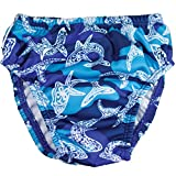 Finis Swim Diaper - Shark Camo S