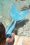Mahina Mermaid Adult MerFin Classic Swim Mono-Fin