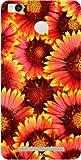 J & C Cases' Designer printed cover for Xiaomi Redmi 3s | Sunflower