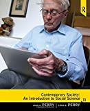 img - for Contemporary Society: An Introduction to Social Science by John A Perry (2011-06-29) book / textbook / text book